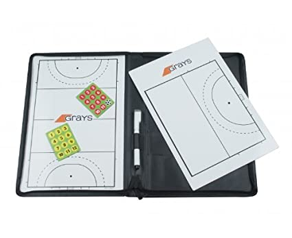 Amazon.com: GRAYS Carpeta de entrenamiento: Sports & Outdoors
