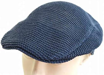 ハンチング SE101 メンズ 紳士 ファッション オシャレ カジュアル 涼しい帽子 フリーサイズ プレゼント 誕生日 ネット通販 春夏