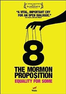 8: The Mormon Proposition [Import]