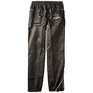 Frogg Toggs Road Toad Pant, Black, Large