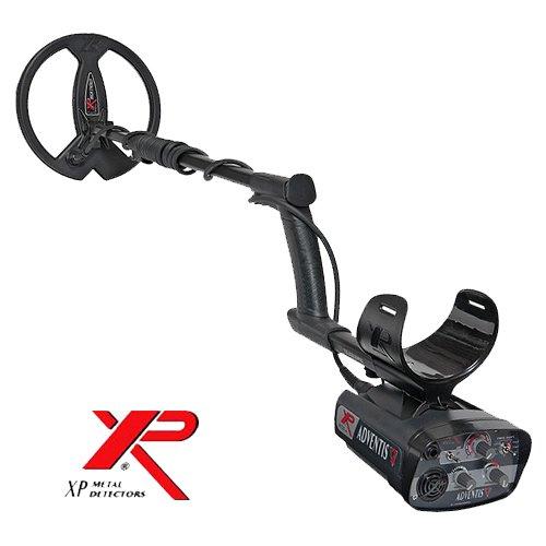 XP METAL DETECTOR XPLORER ADVENTIS 2 METALDETECTOR ...