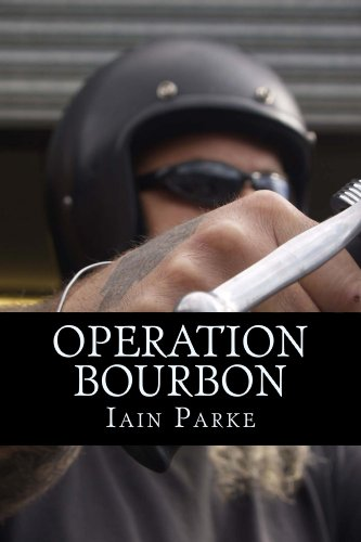 Operation Bourbon - The First Chapter
