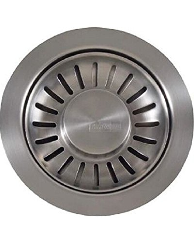 (Franke 906 Strainer Basket Unit, Chrome)