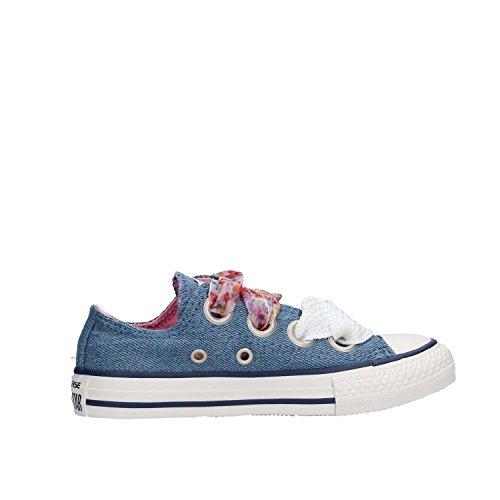 Converse 660973C Sneaker Niños Bluette