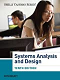 Systems Analysis and Design 10th Edition