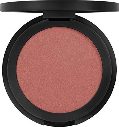 - bareMinerals Gen Nude Powder Blush On The Mauve