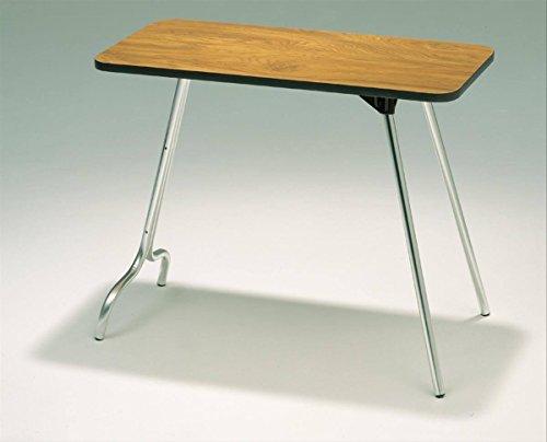 Surco 1632O 16 x 32 Oak All Purpose Table