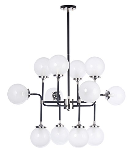 Atom 12 Light Pendant in US - 5