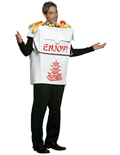 Adult Chinese Take Out Costume - http://coolthings.us