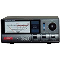Diamond Original SX400 SWR Power Meter 140-525 Mhz.