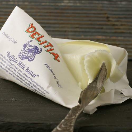 Italian Buffalo Milk Butter (0.514 pound) ()