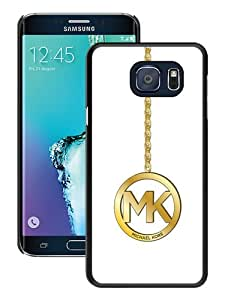 Popular M-ichael K-ors Samsung Galaxy Note 5 Edge Case ,Beautiful And Durable Designed Fashion Style 156 Black Phone Case For Samsung Note 5 Edge Cover Case High Quality Designed Phone Case