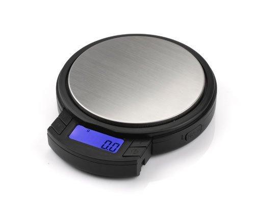 (AWS AXIS-650 Digital Pocket Bowl Scale 650g x 0.1g Gram Ounce Troy Dwt)