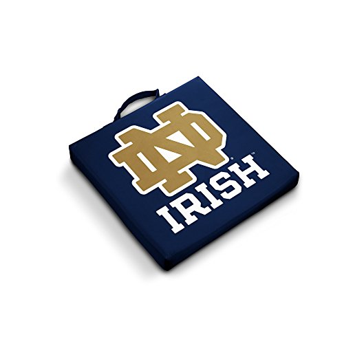 (NCAA Stadium Adirondack Cushion NCAA Team: Notre)