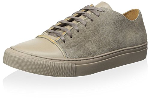 Damir Doma Men's Fulcia Low Top Sneaker, Castor, 37 M EU/4 M - Men Damir Doma