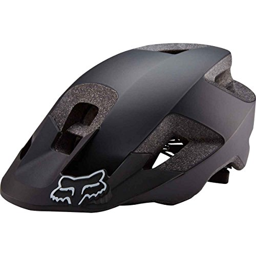 (Fox Racing Ranger Helmet Black, XL/XXL)