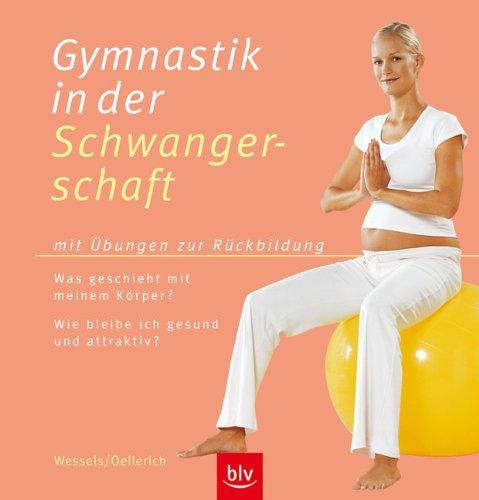 Gymnastik in der Schwangerschaft: Sanfte und wirksame Übungen – auch für die Rückbildung