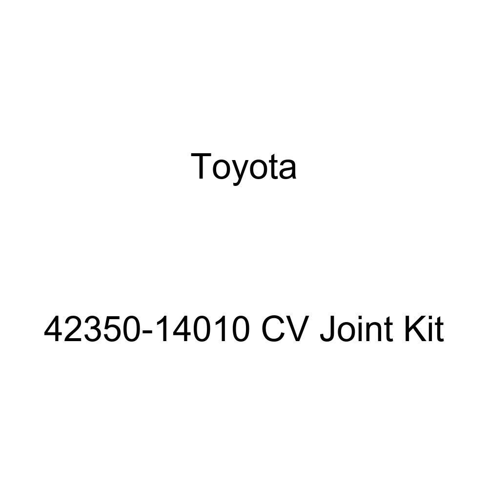 Toyota 42350-14010 CV Joint Kit