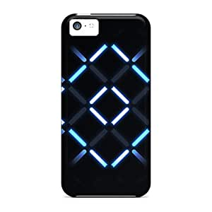 Awesome Special-G Defender Tpu Hard Case Cover For Iphone 5c- Halo Reach