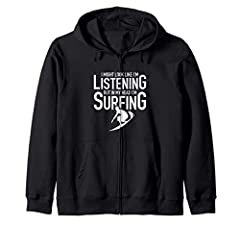 I Might Look Like I'm Listening But In My Head, I'm Surfing. Check the variety of J. Berg Holiday & Seasonal apparel by clicking through our brand name above