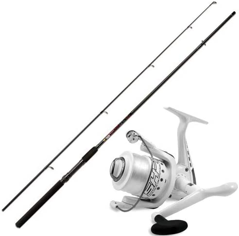 EVO FISHING Kit Spinning Special Price, caña Vigor Spin 240 + ...