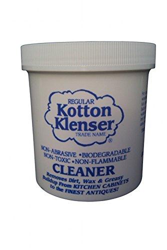Kotton Klenser Wood Restoration Cleaner 16 Oz. by KOTTON KLENSER (Image #2)