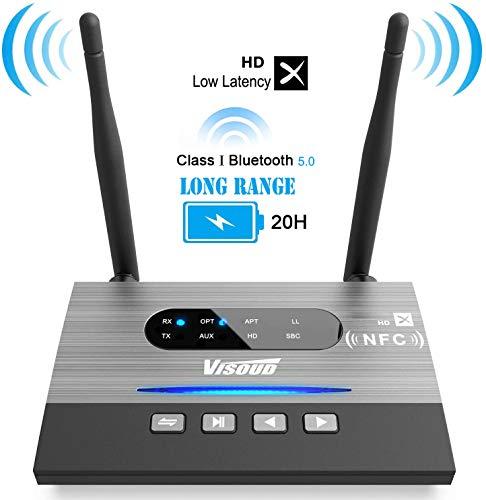 Visoud Long Range Bluetooth