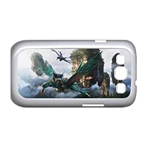 Cassa Del Telefono Di Qualit¨¤ Samsung Galaxy S4 Dura Del PC Custom Design Avatar Tema Cubierta De La Impresi¨®n E-9533