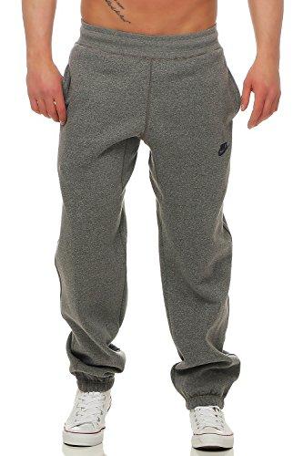 1226c36c9209 Nike Mens Fleece Jogging Bottoms Running Trackuit Bottoms Gym Sweat Pants -  Buy Online in Oman.