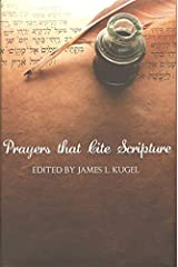 Prayers that Cite Scripture: Biblical Quotation in Jewish Prayers from Antiquity through the Middle Ages (Harvard Center for Jewish Studies) Hardcover