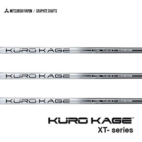 三菱レイヨン KUROKAGE XT-series 60 B0160UNJYC  XT60-X