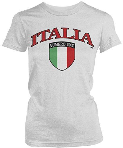 italia-crest-italian-pride-italy-flag-shield-juniors-ladies-t-shirt-amdesco-white-medium