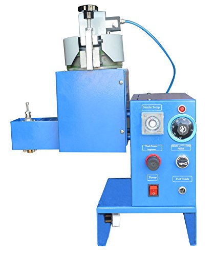 Melt Hot Dispenser (Adhesive Injecting Dispenser Hot Melt Glue Spray Machine Hot Melt Glue Spray Machine (Item # 210046))