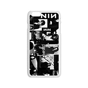 SANLSI Nine Inch Nails Cell Phone Case for Iphone 6
