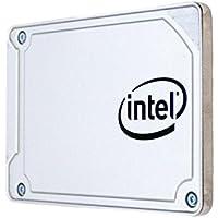 Intel SSD 545s 2.5 512GB SATA Internal Solid State Drive (SSD) SSDSC2KW512G8X1 (64-Layer TLC 3D NAND)