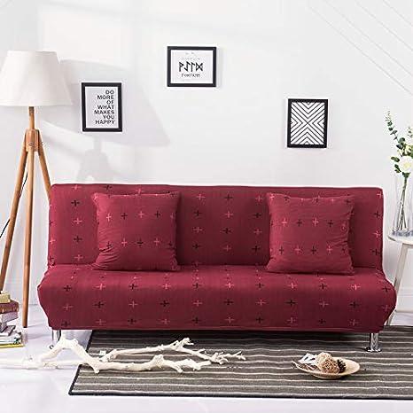 W.fbki - Funda elástica para sofá (Disponible en Tallas S/M ...