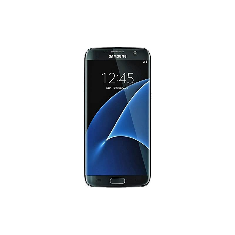 Samsung Galaxy S7 Edge G935T Black - T-Mobile (Certified Refurbished)