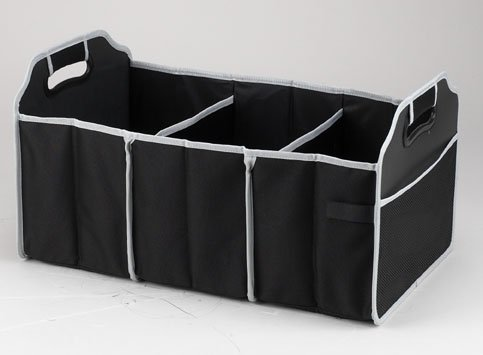 Original Folding Trunk Organizer by Picnic at Ascot