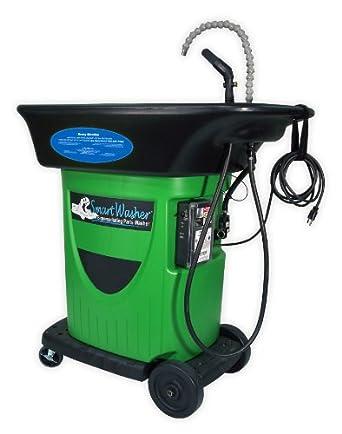 Amazon com: CRC Smartwasher High Density Polyethylene Mobile Parts