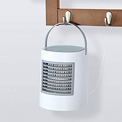 Personal Aire acondicionado Ventilador Refrigerador de aire ...