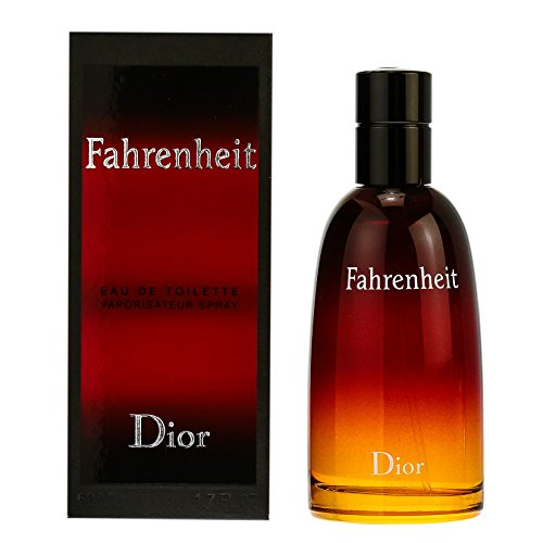 Fahrenheit By Christian Dior For Men. Eau De Toilette Spray 1.7 - Dior Sale Mens