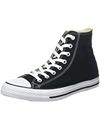 Unisex Chuck Taylor All Star Hi Top (11.5 B(M) US Women /...