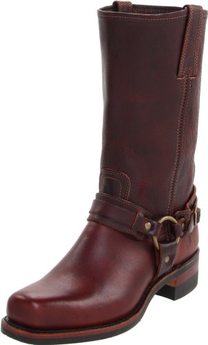 Harness Boots For Men - 7