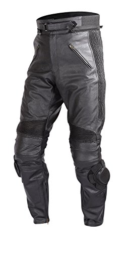 Insulated Motorcycle Pants - 6