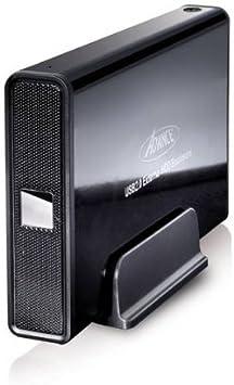 Advance BX-306BK - Caja de disco duro para SATA de 3.5 (HDD, IDE ...