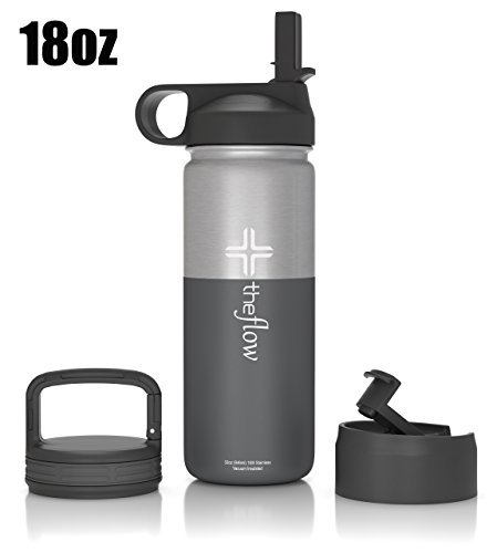 Stainless Bottle Double Walled Insulated product image