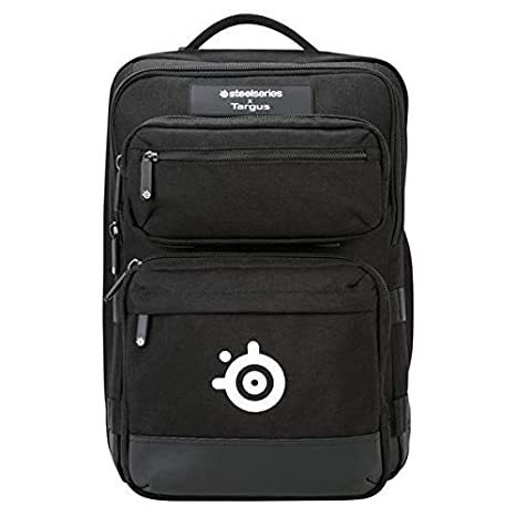 Amazon.com: Targus SteelSeries Gaming Backpack for 17 Inch ...