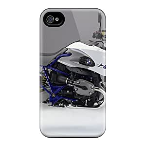 Hot 2008 Bmw Hp2 Megamoto First Grade Tpu Phone Cases For Iphone 5/5s Cases Covers
