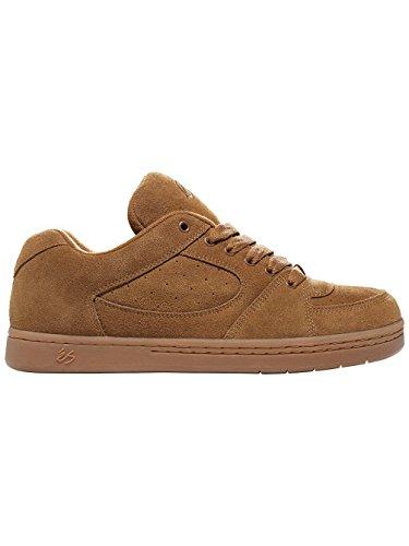 Es Men Accel Og Brown Gum Shoes Size 10 5