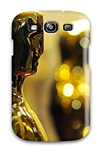 Hot Oscars First Grade Tpu Phone Case For Galaxy S3 Case Cover
